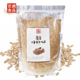 백세식품 볶음아마씨 1kg [무료배송]
