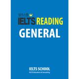 아이엘츠리딩 족보 제너럴 (IELTS Reading History General)