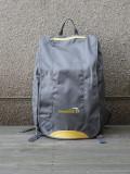 수납공간이 다양한 배낭 이지캠프 트래버스 28 Grey 360074