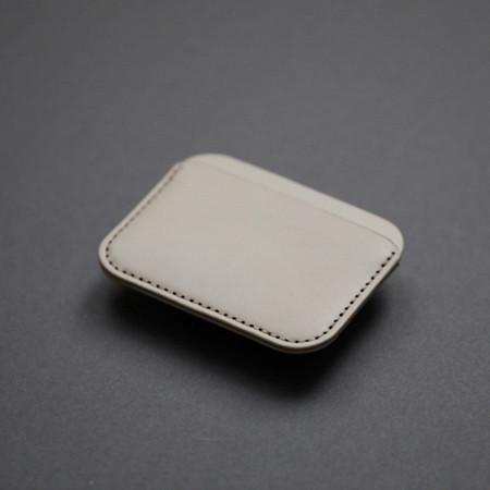 MAKR™ Round Lux Wallet