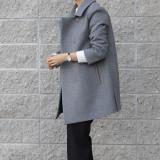 꼼데 하프 코트 (4color)