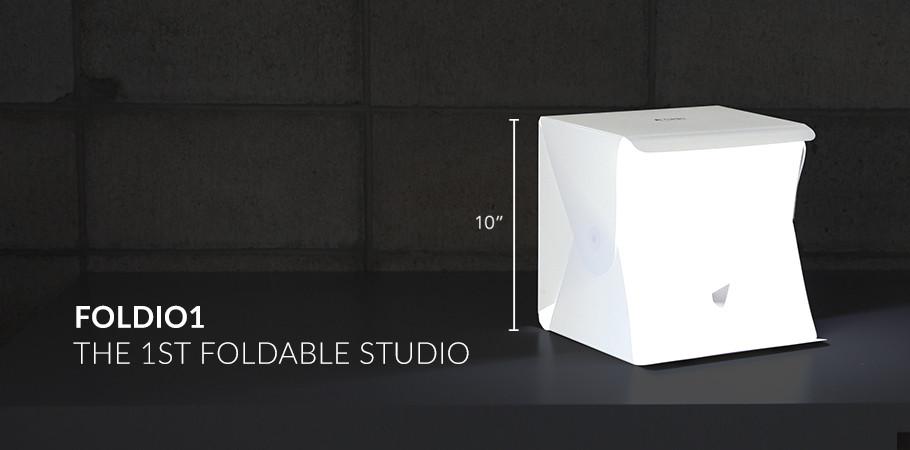 미니스튜디오 - 폴디오1 10인치 (FOLDIO1)