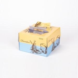 케익박스 풍차1호 (케익상자/케익박스/케익포장/cake box/케이크 상자/케이크 박스/케이크 포장)