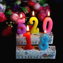 생일숫자초/숫자초/생일초