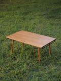 [레트로스] Wood & Steel 메인테이블