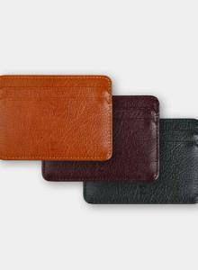 FLAT CARD WALLET - 카드 지갑