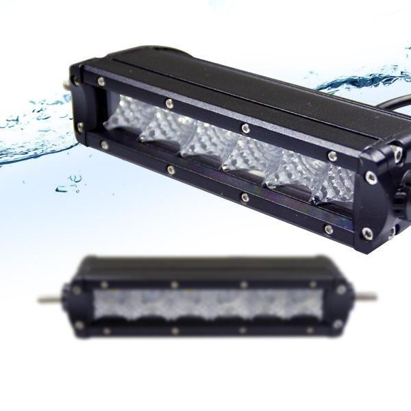 30W 1101 집중형 12V-24V겸 LED 써치 라이트 자동차 : PCH