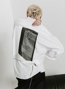 [블라드블라디스]Oversize Shirts 03
