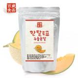 백세식품 칸탈루프 추출 분말 500g [무료배송] 칸탈로프