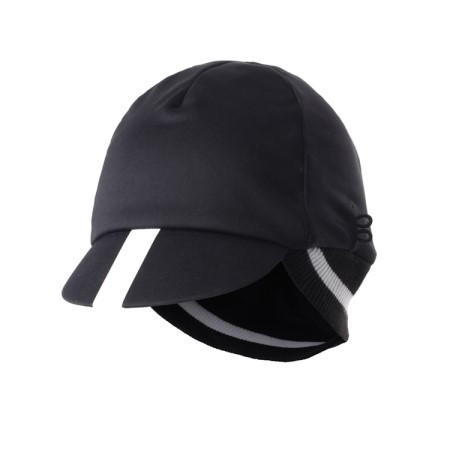 [NSR] 클럽 윈터캡 / 겨울용 소프트쉘 모자 / CLUB WINTER CAP