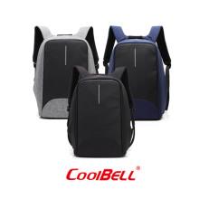 쓸데없이 고퀄 CB-8001 도난방지백팩/오피스백팩/USB충전지원