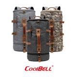쓸데없이 고퀄 CB-8008 여행빅백팩/더블백팩/여행용백팩/데일리백팩/노트북17인치 수납/생활방수백팩/남여공용/큰가방/더블백 스타일 백팩/멀티수납가능