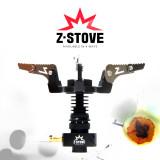 [가스웨어] 지스토브 (Z-Stove) 가스버너 / 화력 No.1 백패킹용 초소형 버너, 버너, 토치, 히터캡 랜턴겸용 무드등 4way 기능, 랜턴변환 기능