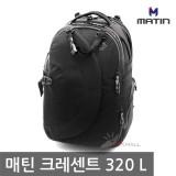 매틴 크레센트-320 카메라가방 DSLR백팩/인체공학등판 시즌오프 (크레센트-320 M10008)