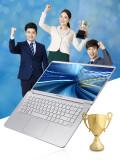 [스토어찜 2만 쿠폰증정] 최대 23시간사용 지포스 탑재 삼성노트북9 Always NT900X5N-X716S 네이버페이 최대 4만 포인트, MS오피스 365 퍼스널 증정