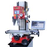 SX-3 Digi MILLING / 밀링머신 / 공작기계 / 산업기계 / 소형밀링 / 밀링 / 선반 / 소형선반 / 소형공작기계 / SX3