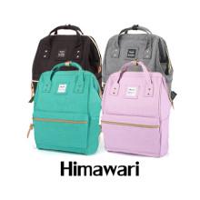쓸데없이 고퀄 Himawari-h900d 여성백팩/직장인여성백팩/가벼운여성백팩/여성캐주얼백팩/여행용백팩/데일리백팩/여자 20대 대학생/ 30대 직장인 백팩 가방/여행가방