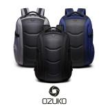 쓸데없이 고퀄 OZUKO-8980 도난방지백팩/스포츠백팩/라이딩백팩/여행용백팩/데일리백팩/노트북 백팩/기내용백팩/큰가방/노트북백팩/방수백팩/남여공용 학생백팩/노트북가방