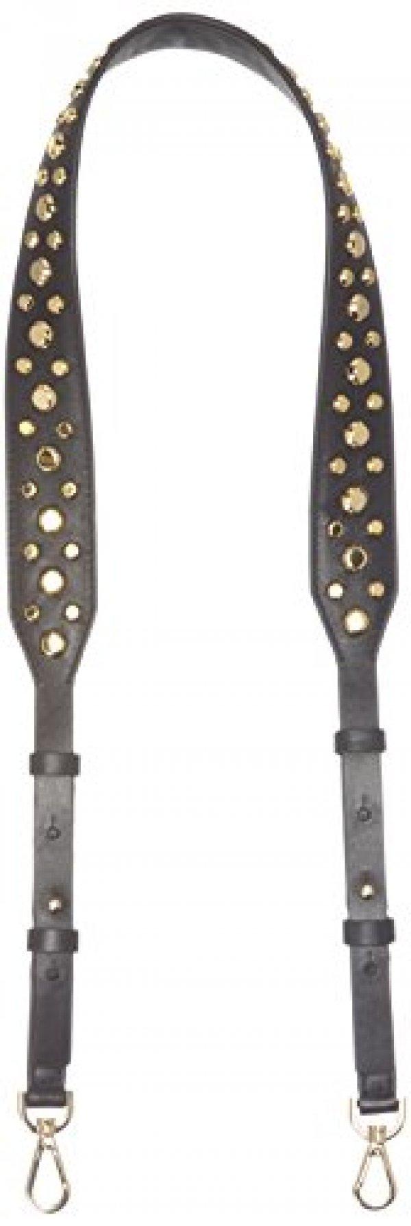 마이클코어스 핸드백 Michael Kors Damen Guitar Straps Tornistertasche, Schwarz (Black), 4x0.3x114 cm B074FWHK : 할로독일. - 네이버쇼핑