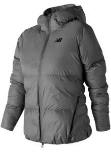 뉴발란스 여자 패딩 자켓 247 Sport Thermal Jacket Castlerock