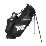 [일시품절 11월 20일발송예정] PXG Classic Stand Bag - 피엑스지 클래식 스탠드백 (블랙)