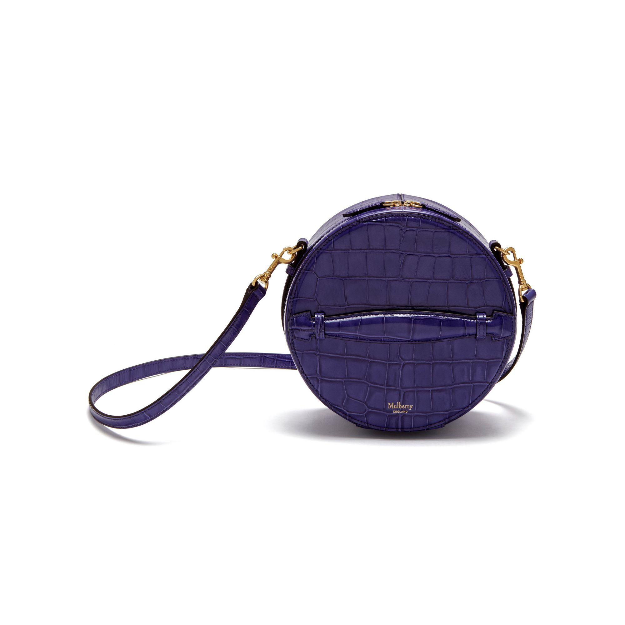 [해외직구] Mulberry 멀버리 트렁크 써클 숄더백 Trunk Bag : 듀블랑파리 - 네이버쇼핑