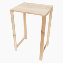 원목책상 소나무 원목테이블