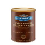 기라델리 스위트그라운드 코코아 1.36kg