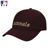 [엠엘비]MLB모자 남여공용 미드나잇 커브캡(32CPKN741-12E)