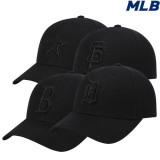 [MLB]엠엘비 원포인트 로고 자수 커브캡(32CPIR741)