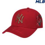 [MLB]엠엘비 페티로즈 블랙스톤 커브캡(32CPFB741)