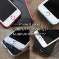 데빌케이스 프리미엄 알루미늄 홈버튼 아이폰8홈버튼
