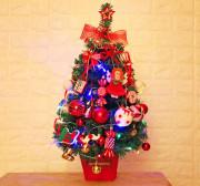 크리스마스트리풀세트/크리스마스미니트리(60cm)