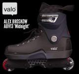 VALO V13 AB Midnight - 알렉스 브로스코우 시그니쳐 모델 컴플릿 [어그레시브 인라인]