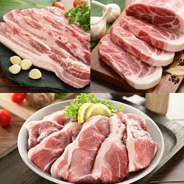 [강원산돈]수육용돼지고기