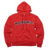 MOHENIC HOOD T-SHIRT HT711 모헤닉 후드티711