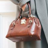 [몽삭] 헤리티지 에디션! 한땀한땀 고퀄리티 핸드백!