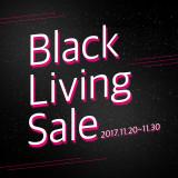 ★BLACK FRIDAY★ 블랙 리빙 세일!