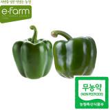[이팜] 무농약 피망 (1~2개입)