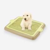 [요기펫 본사직판] 애화장실,강아지배변판,소형패드,배변패드판 - 요기 토일렛