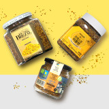 스페인 유기농 PAZO 비폴렌 vs 엘브레잘 벌화분 선택 병완제품직수입 제품