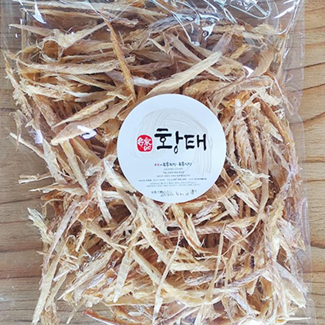 [부흥덕장] 황태채 1kg