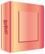 (5종중선택) 레드벨벳 (Red Velvet) - 포토카드 콜렉트북 (Perfect Velvet 정규2집)