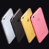 [아이폰6 S/플러스]360도 풀커버 클리어 케이스