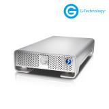 G-Technology G-DRIVE Thunderbolt 6TB 외장하드 / 당일발송