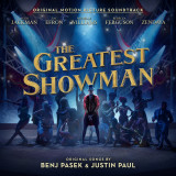 The Greatest Showman (OST) / 위대한 쇼맨 OST (WKPD0393)