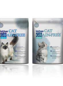 이즈칸 캣 키튼,어덜트 6.5kg 고양이사료
