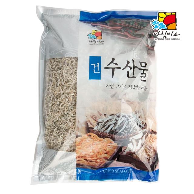 [아침미소] 수(秀) 지리멸치(1kg)