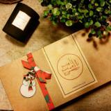 크리스마스 에디션 35g 시리즈/ 오리지널/ 하와이언/다크초코/ 그린티/얼그레이/커피 mel's super muesli 35g series /525g /35g x14ea/