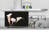 주방아트보드 키친아트갤러리(디자인)- 컬러 칼라 (small사이즈)